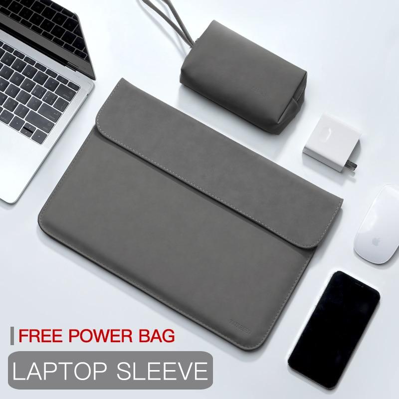 Чехол-сумка для ноутбука macbook M1pro 13,3, чехол для ноутбука 11, 12, 16, 15, 2020, чехол для XiaoMi, чехол для ноутбука Huawei Matebook Shell чехол