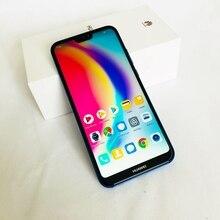 "Voorraad! huawei P20 Lite Global Firmware NOVA 3E 4G LTE Mobiele Telefoon Android 8.0 5.85 ""2280X1080 4GB RAM 128GB ROM Gezicht ID 24.0MP FM"