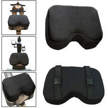 Résistance rameur vélo couché épaissir coussin de siège en mousse à mémoire accessoires déquipement de Fitness