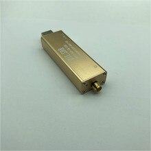 0,1 МГц-1,7 ГГц RTL2832U + R820T2 TCXO ADSB UHF VHF FM RTL. SDR USB тюнер приемник