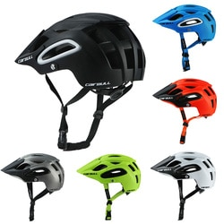 2020 nova Cairbull Ciclismo Capacete XC TRAIL Bicicleta Capacete In-mold Capacete Da Bicicleta MTB Casco Capacetes de Ciclismo de Estrada de Montanha tampa de segurança
