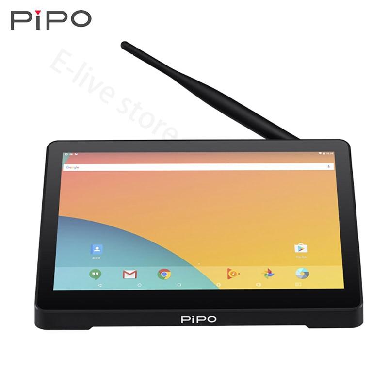 Pipo x8rk linux tablet pc rk3288 quad-core 2gb ram 32gb rom 7 polegada 1280*800 ips wifi bluetooth rj45 industrial tablet pc