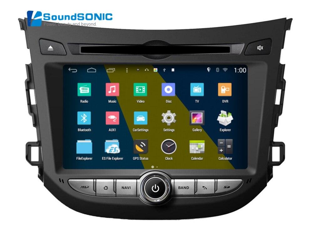 Android 4.4.4 para hyundai hb20 autoradio carro dvd navegação gps navigator unidade principal android auto rádio estéreo central multimídia