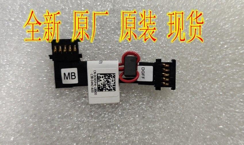 جديد الأصلي لديل للدقة 7550 M7550 DGFF كابل 0CR5PW CR5PW cn-0CR5PW DC02003NW00