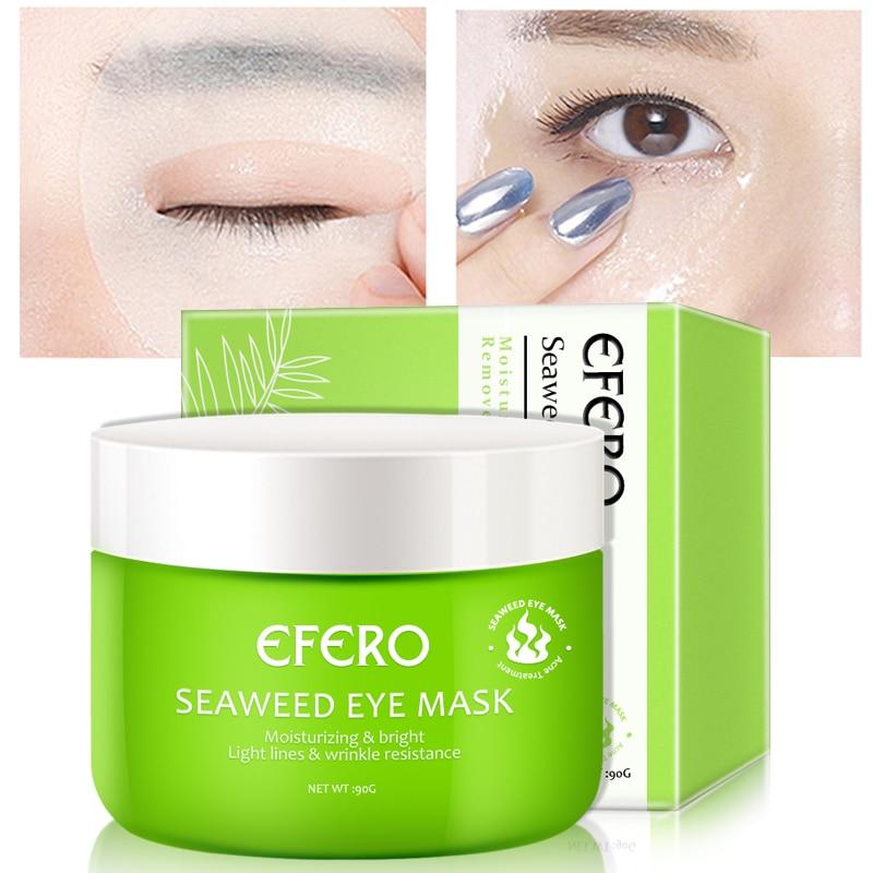 Máscara de olho de colágeno, gel para remoção de olheiras e olheiras, adesivo para cuidados com a pele, máscara de hidrogel almofadas