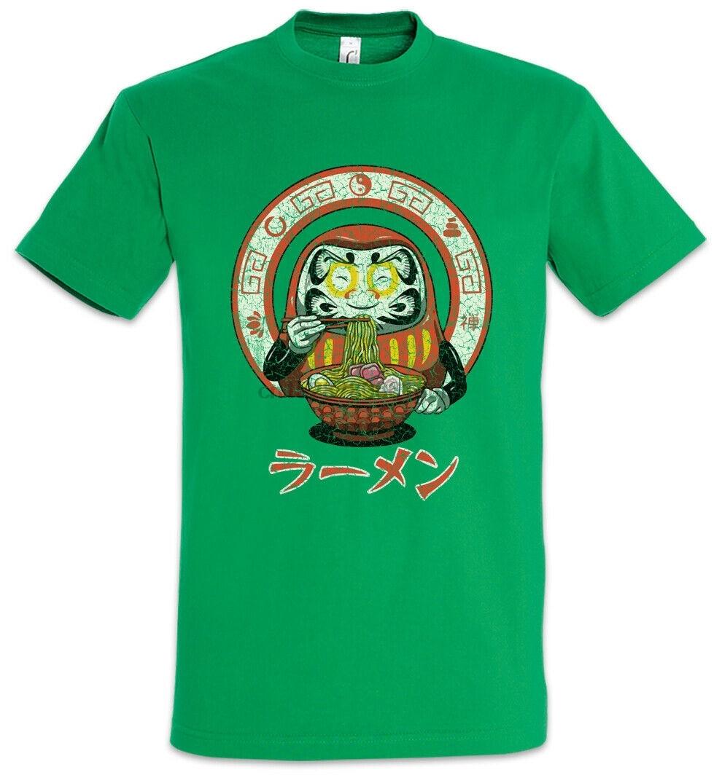 Camiseta divertida de Daruma Zen I de Ramen, cuenco japonés, Noddles de fideos, Asia