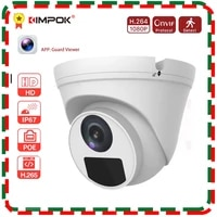unv oem h 265 4mp poe ip turret exir fixed 2 8mm lens network camera infrared nightvision waterproof outdoor indoor surveillance