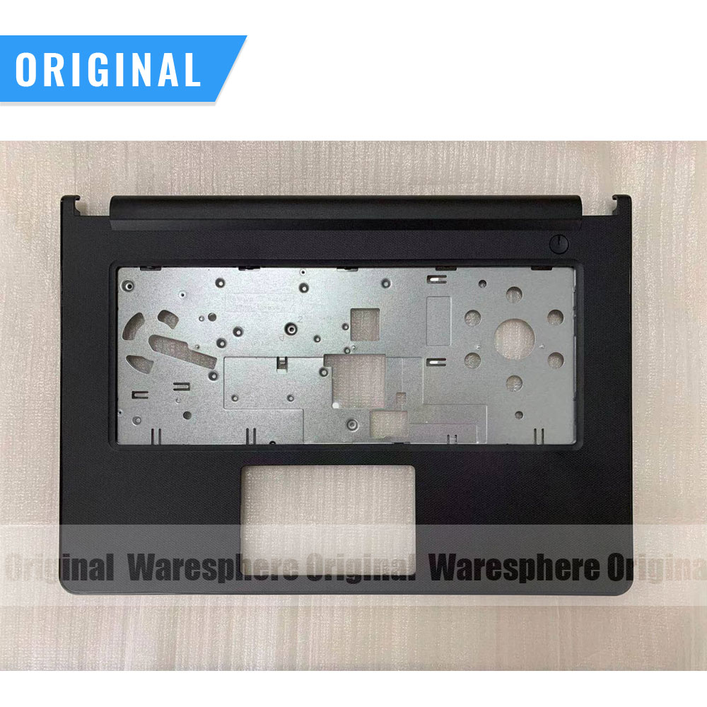 غطاء علوي لجهاز Dell Vostro 14 3468 3478 ، غطاء علوي ، غطاء علوي ، أصلي ، جديد ، 359R5 0359R5 ، أسود