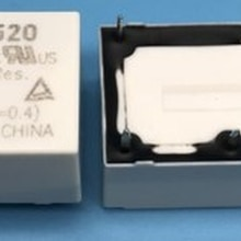 NEW   5Pcs/Lot HF7520-005 5VDC HF7520 005 Relay