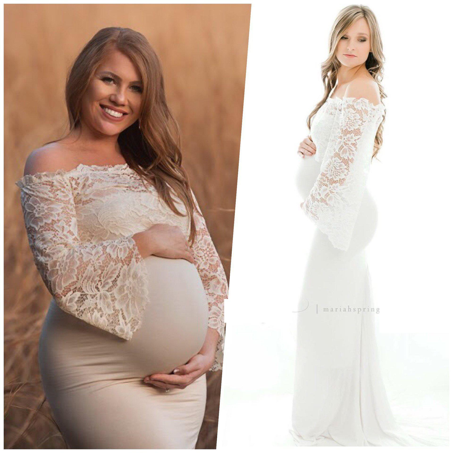 Maternity Dresses For Photo Shoot Photography Maternity Photography Props Maternity Rainbow Dress For Photo Shoot Pregnant Dress