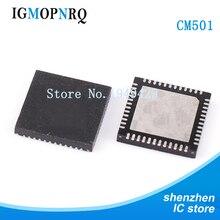 5pcs/lot  CM501 QFN48 laptop chip new