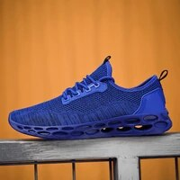 breathable blade running shoes 47 new comfortable plus size sports shoes 46 fashion mens shoes 45 walking jogging casual shoes