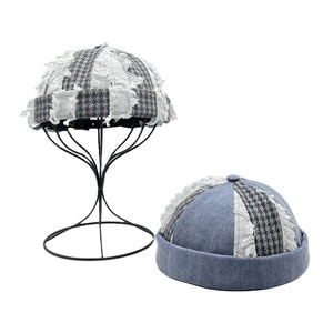 In Stock Fall/Winter 2021 Hip Hop Caps For Men The Latest Street Fashion Hat
