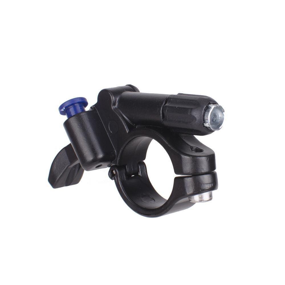 Para ztto mountain bike garfo dianteiro fio controlador interruptor de freio a disco garfo bloqueio remoto alavanca reparação acessórios