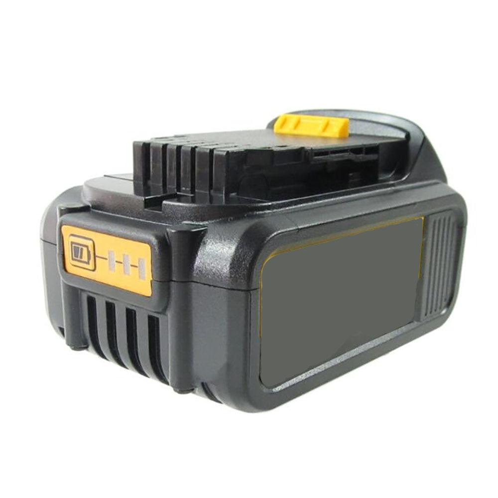 DCB200 Li-Ion Batterie Kunststoff Fall PCB Lade Schutz Platine Box Gehäuse Für DeWalt 18V 20V DCB201 DCB203 DCB204