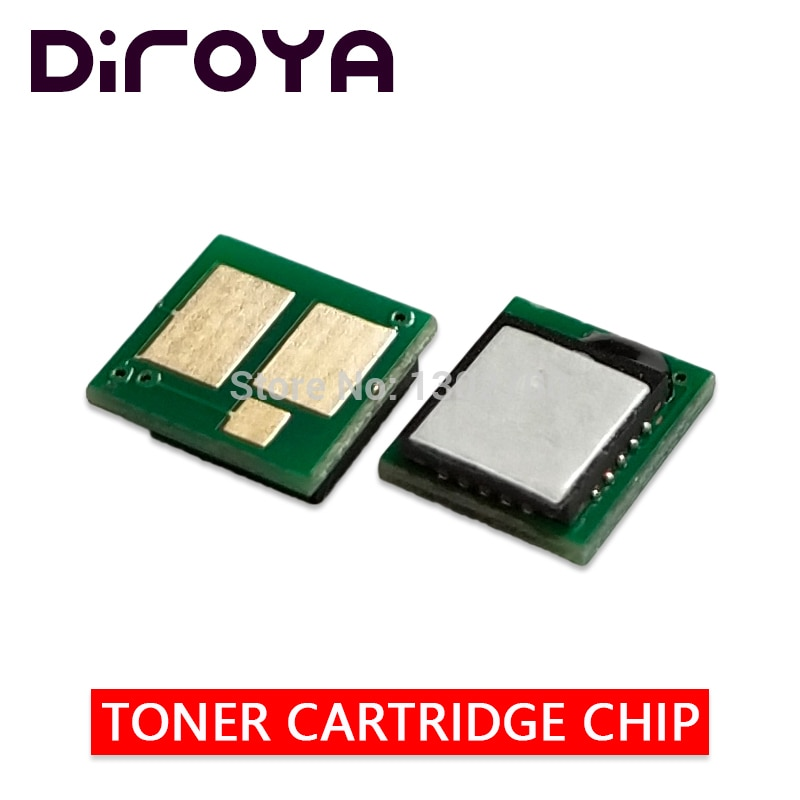 CF500 CF500A CF501A CF502A CF503A toner patrone chip Für HP Farbe LaserJet Pro M254dw M254nw MFP M280nw M281fdn M281fdw reset
