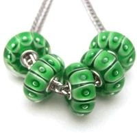 jgwgt 3002 5x 100 authenticity s925 sterling silver beads murano glass beads fit european charms bracelet diy jewelry lampwork