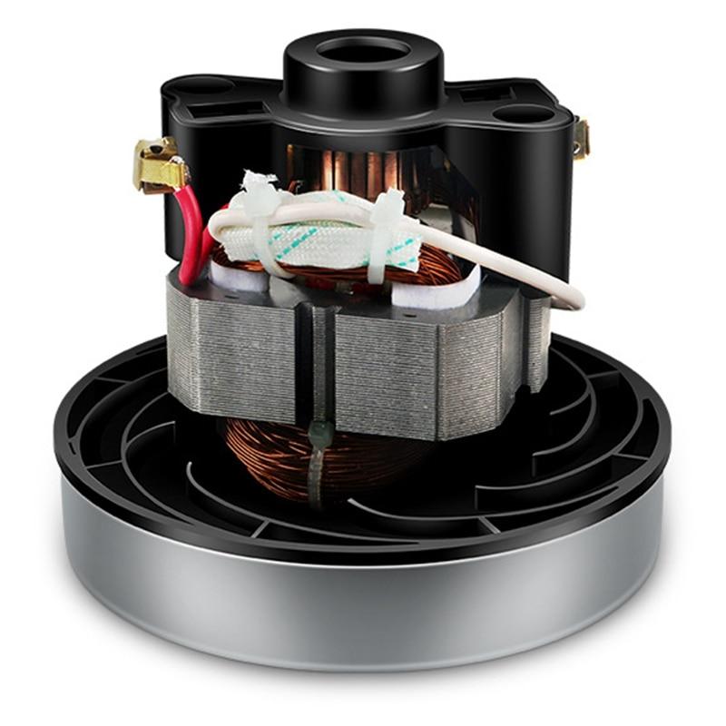 220V-240V 800W Universal Vacuum Cleaner Motor Parts 107mm Diameter of Household Vacuum Cleaner for Midea QW12T-05A QW12T-05E Mot