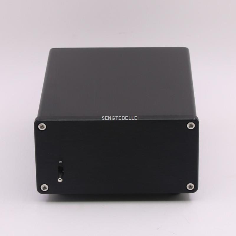 Nueva fuente de alimentación lineal Hifi de 25W (25VA) compatible con 5V 6V 7V 9V 12V 15V 24V salida 2020