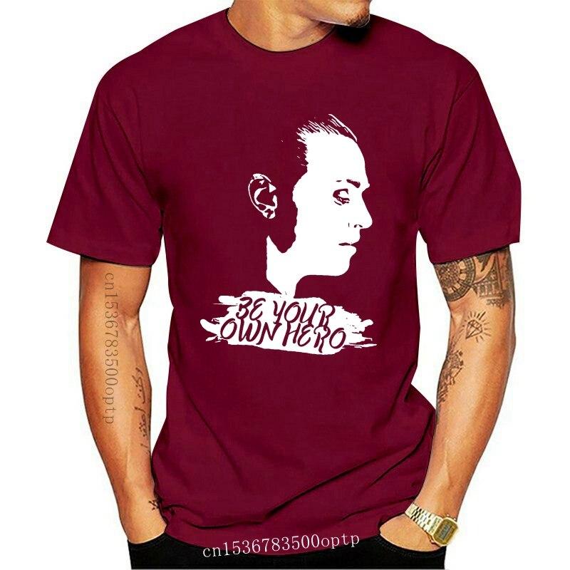 Camiseta para hombre y mujer, camiseta de