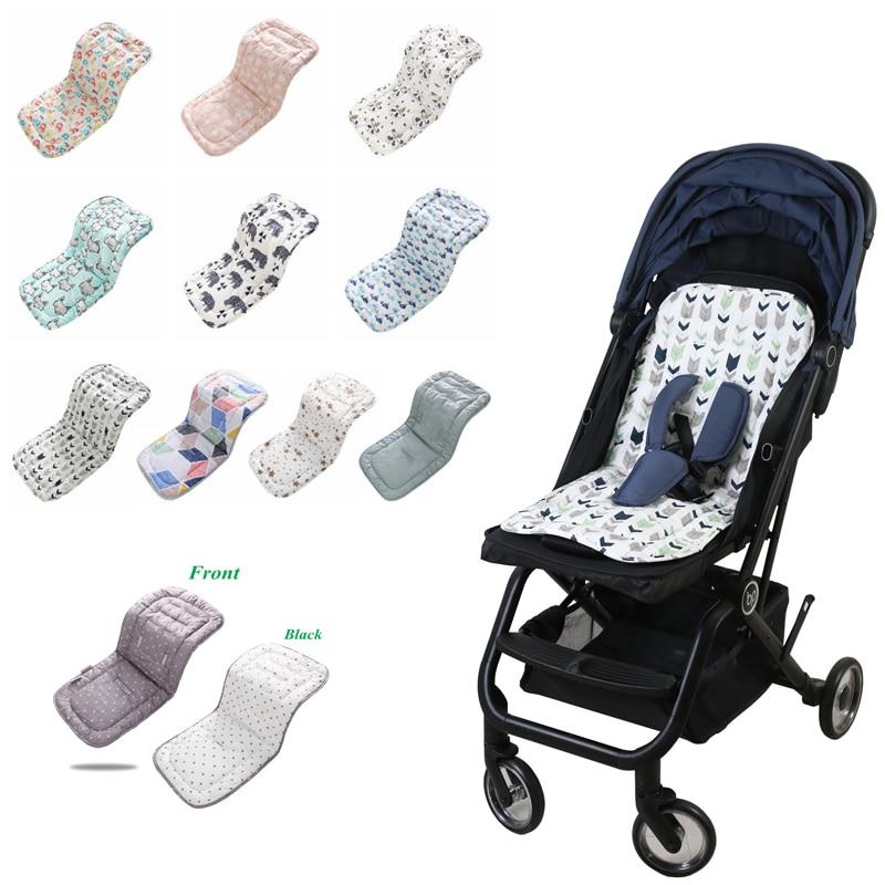 Чудесная детская коляска, аксессуары, хлопковая смена подгузников, коврик для подгузников, сиденья, коляски/багги/автомобиль, общий коврик для новорожденных
