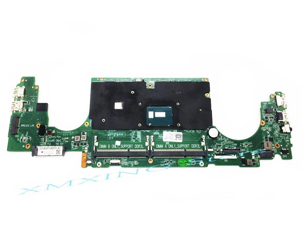 FULCOL لديل انسبايرون 15 7548 اللوحة المحمول i5-5200U R7 M270 4GB DA0AM6MB8F1 CN-0R9T31 0R9T31 R9T31 اختبار 100% العمل