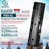Golooloo – batterie 11.1V pour ordinateur portable HP Envy 14t 14z 15t 15z 17t M7 HSTNN-LB4N LB4O HSTNN-YB4N HSTNN-YB4O P106 PI06 PI06XL PI09