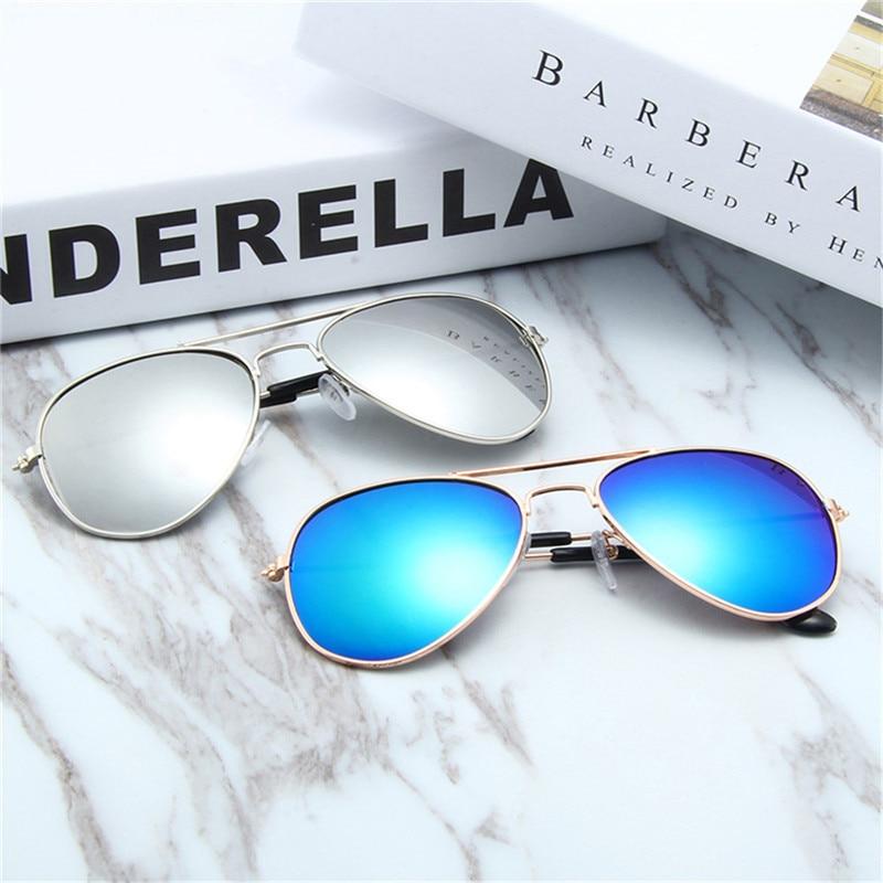 Classic Aviation Sunglasses Men Sunglasses Women Driving Mirror Male Sun Glasses Luxury Brand Design