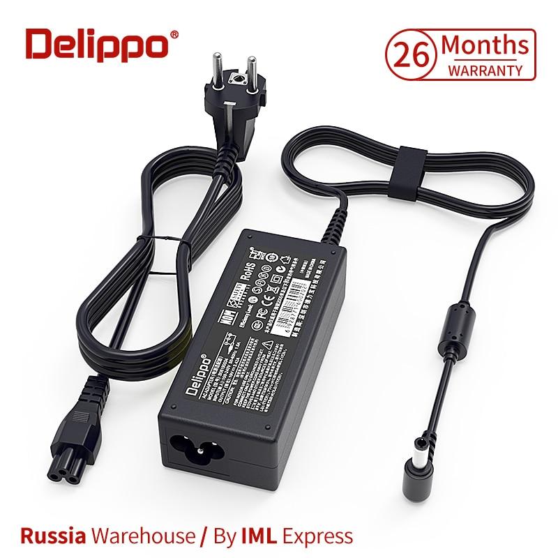 Зарядное устройство 65 Вт, 19 в, 3,42а, для ASUS/B/AD887320/R33030/R33030/ADP-65DW/B/Notebook/AC