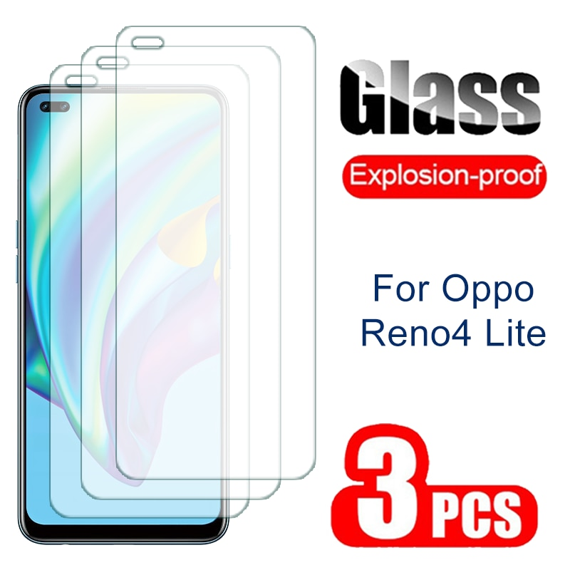 Фото - 3Pcs 9H Tempered Glass For Oppo Reno4 Lite F Z 5G Screen Protector Safety Protective Front Film On Reno 4 Lite F Z 4Lite 4F 4Z magnolica платье magnolica z 87601 f