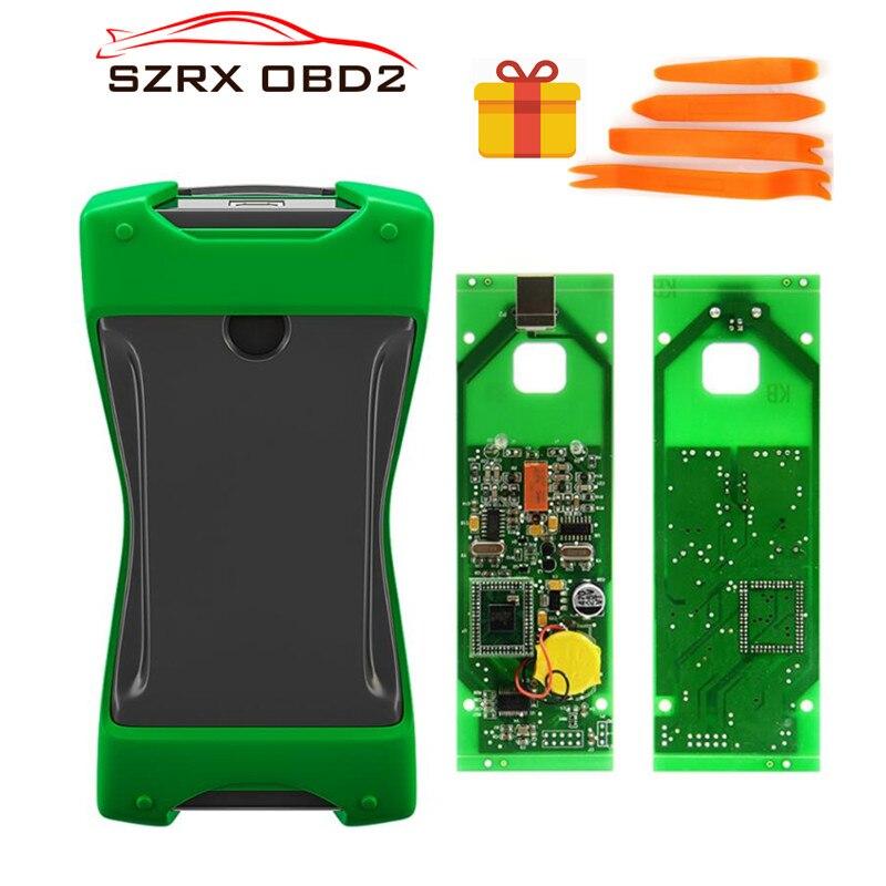 Nuevo USB OEM Tango programador clave con todo el Software Tango programador clave Auto DHL envío gratis
