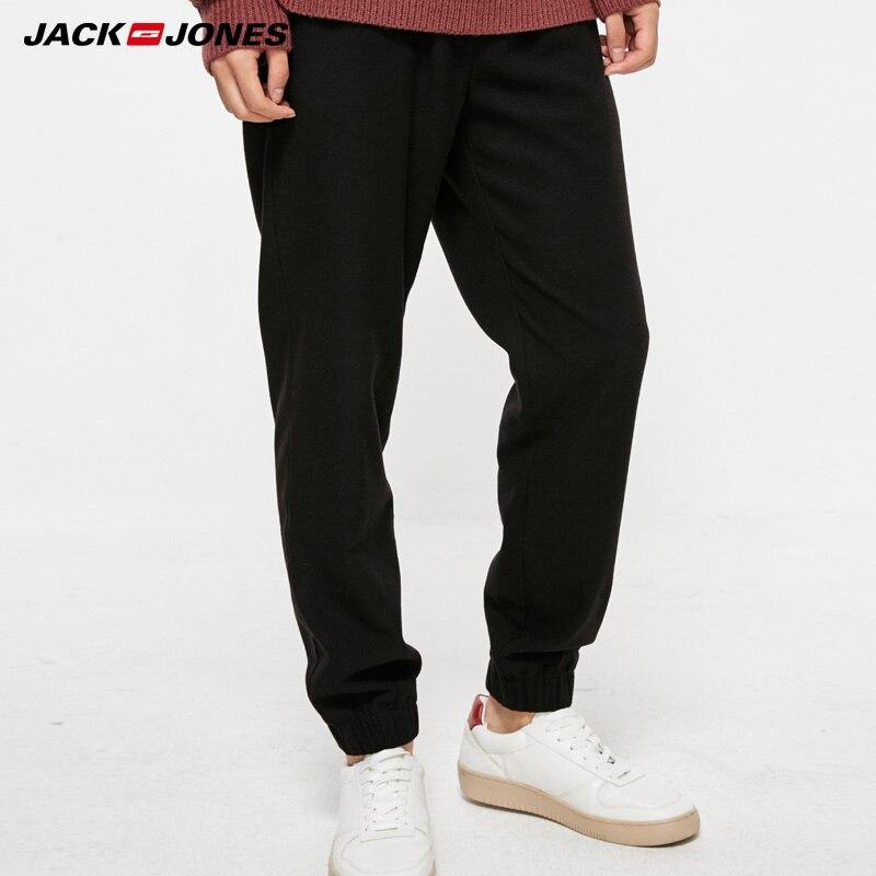 Pantalones de deporte informales para hombre JackJones   218314522
