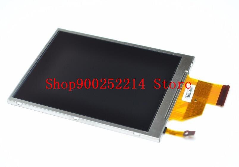 2 uds/Nueva pantalla LCD para Canon para PowerShot D20 D30 pieza de...