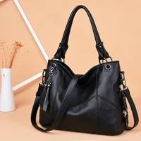 2020 new womens bags winter simple messenger wallet large capacity female handbags brand designer shoulder bag free shipping
