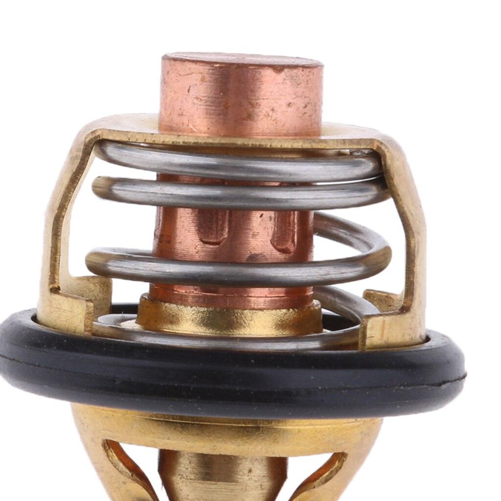 Termostato de refrigerante del motor 0180-022810 para Cfmoto CF500 X5 X6 CF800 ATV