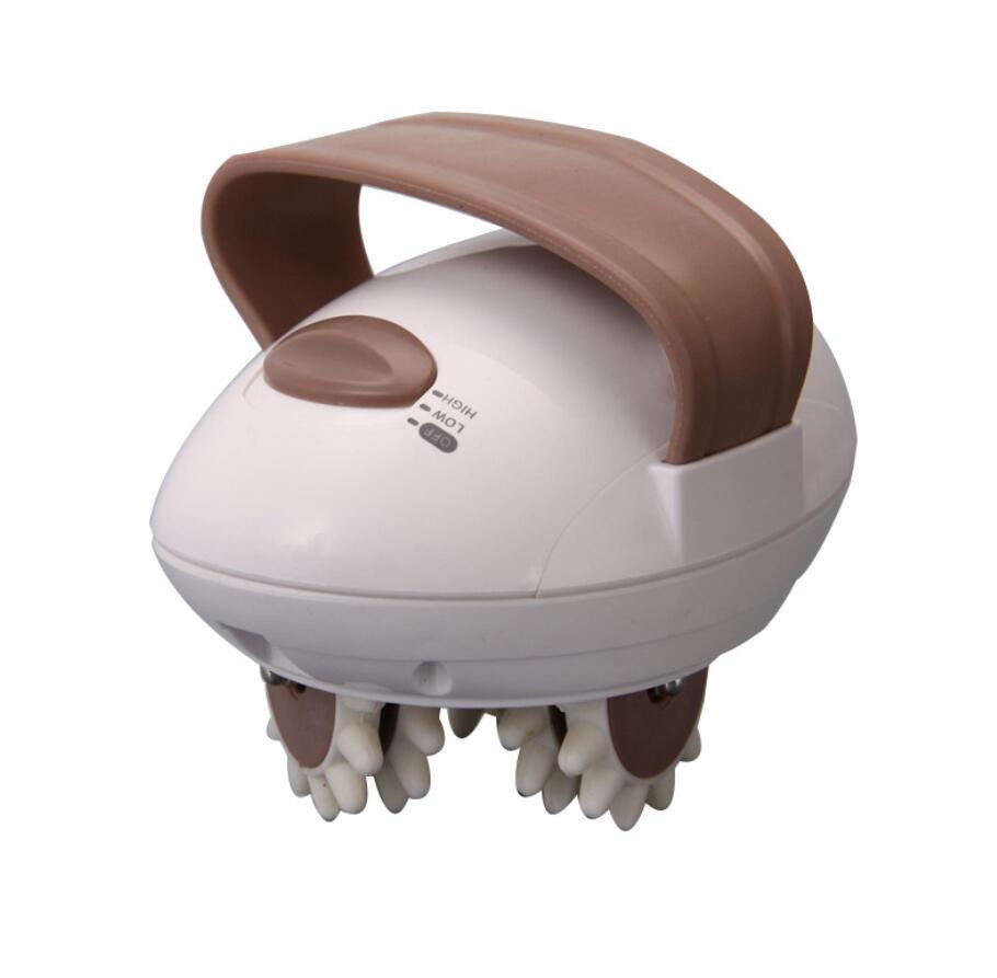 Masajeador-Rodillo anticelulítico alivia la tensión pérdida de peso eléctrico 3D adelgazante quemagrasas