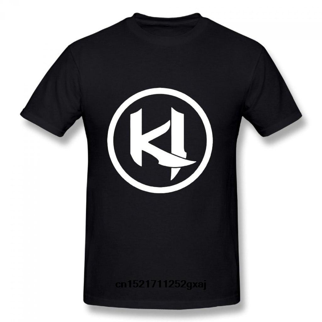 Camiseta para hombre SF Killer Instinct algodón UltraTech manga corta divertida camiseta novedad camiseta Mujer