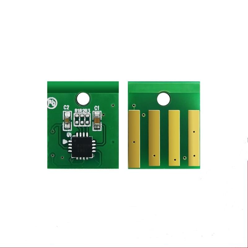 1pcX nuevo 5K chip tóner Universal para Lexmark MS MX 310, 410, 510, 317, 417 MS317 MS417 MX317 MX417 312, 315, 415, 511, 611