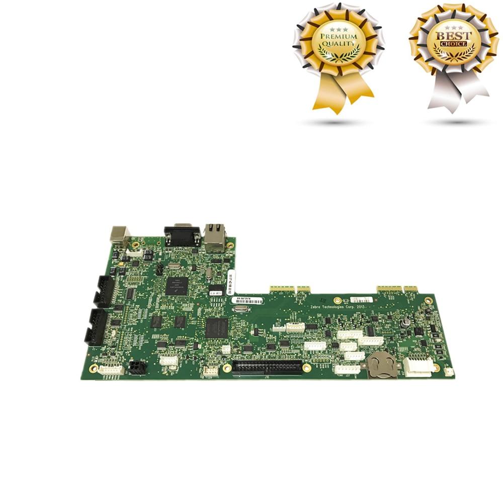 Placa base para Zebra ZT410 ZT420 impresora de etiquetas térmicas P1058930-030