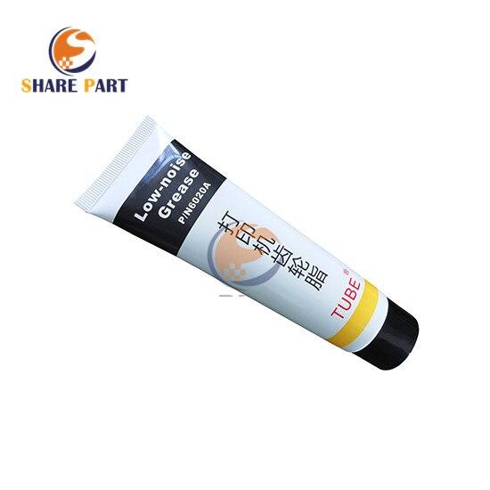 Grasa de engranaje 50g X para impresora 3d impresora de tinta usada para HP samsung lexmark brother reducir el ruido buen efecto de lubricación