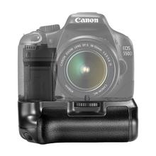 Neewer BG-E8 Grip Batteria di Ricambio per Canon Eos 550D 600D 650D 700D/Rebel T2i T3i T4i T5i Fotocamere Reflex