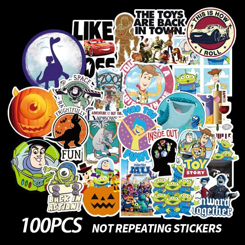 pegatinas-de-dibujos-animados-para-monopatin-motocicleta-equipaje-portatil-guitarra-juguete-de-cuaderno-50-100-uds
