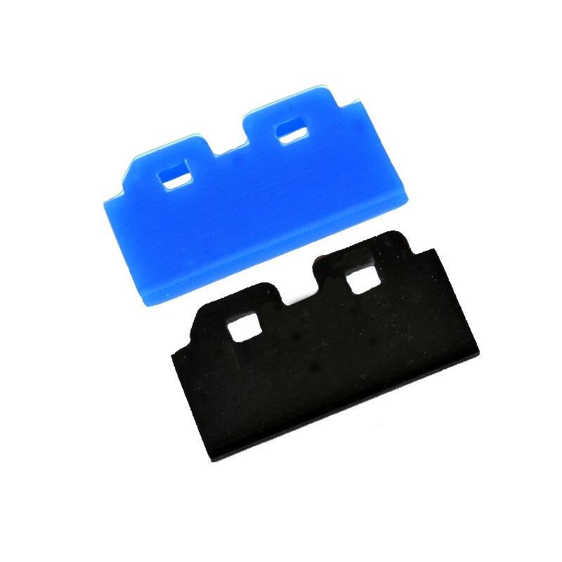 Черное лезвие стеклоочистителя 10 шт., лидер продаж стеклоочистителя для Epson 7400 9400 7450 9450 7880 DX5 DX7, лезвия для принтера Roland Mutoh Mimaki