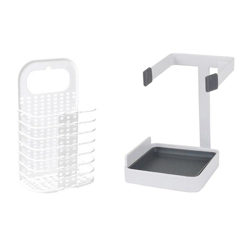 حار لعبة المنزلية خزانة ملابس الرف للطي سلة الغسيل معلقة صندوق القذرة-الأبيض و منظم مطبخ غطاء وعاء الجرف