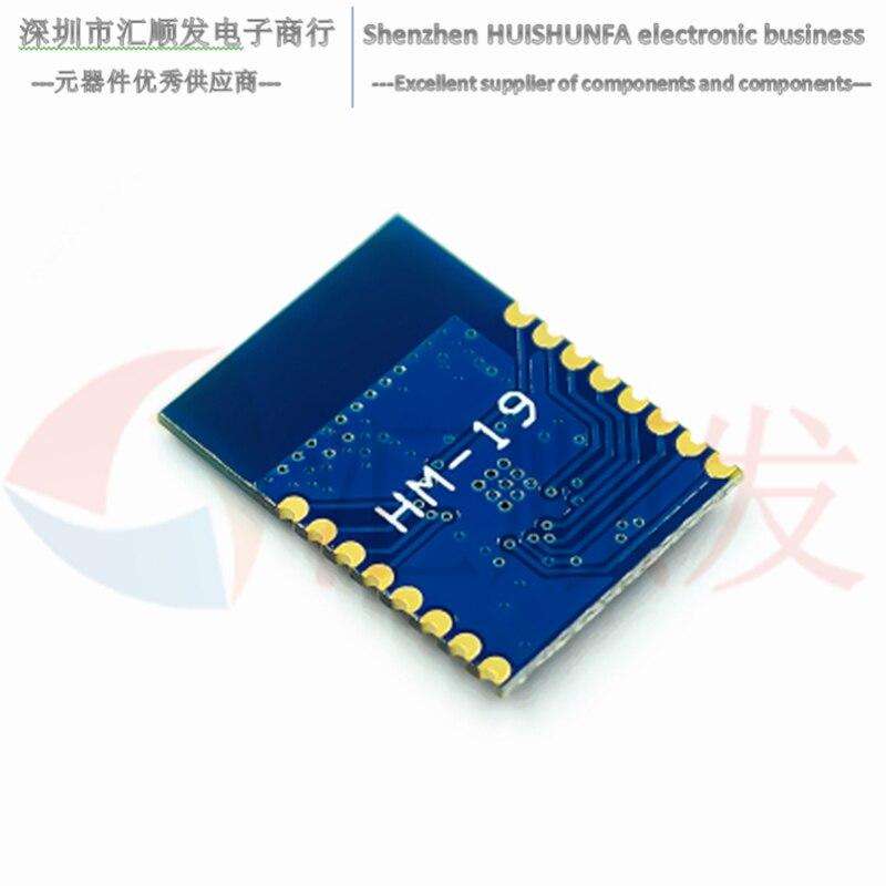 Cc2640r2f módulo bluetooth ble4.0 4,2 5,0 bluetooth inalámbrico Módulo de puerto serie de alta velocidad hm-19