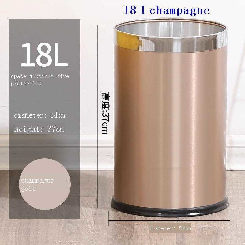 Garbage Reciclaje Poubelle De Cuisine Kitchen Pattumiera Raccolta Differenziata Lixeira Cubo Basura Recycle Dustbin Trash Bin enlarge