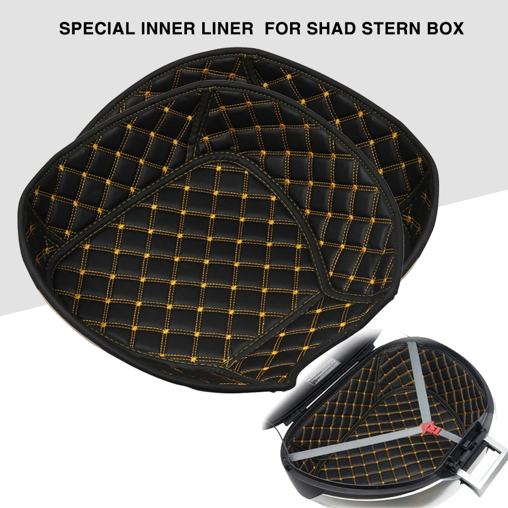 For SHAD SH26 SH29 SH33 SH34 SH39 SH40 SH45 SH48 SH59X Trunk Case Liner Luggage Box Inner Container