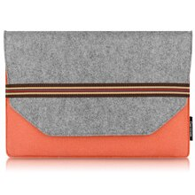 13.3-15.6 Inch Laptop Felt Bag Sleeve Case for MacBook Air/MacBook Pro/13.3 Inch PC Cover Ultrabook