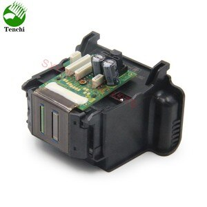 Original New disassembled CB326-30002 CN642A 564 564XL 5-Slot Printhead Print head for HP 7510 7520 D5460 D7560 B8550 C5370 C538