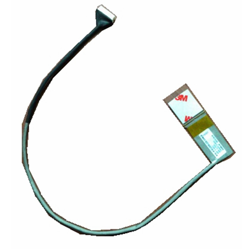 شاشة الفيديو فليكس سلك ل ASUS A24 4212 MD98710 محمول LCD LED LVDS عرض الشريط كابل 1422-00VY000